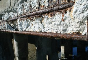 Hybrid Corrosion Protection