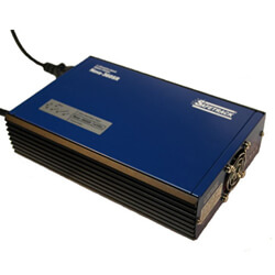 Charger 36V/110V for ECONECT 7,5A-110V