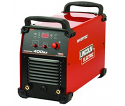 Inverter 400SX for use with S300 PB unit