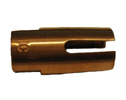 Pin holder M10 (C) With Internal Thread