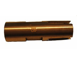 Pin holder M8 (B) With Internal Thread