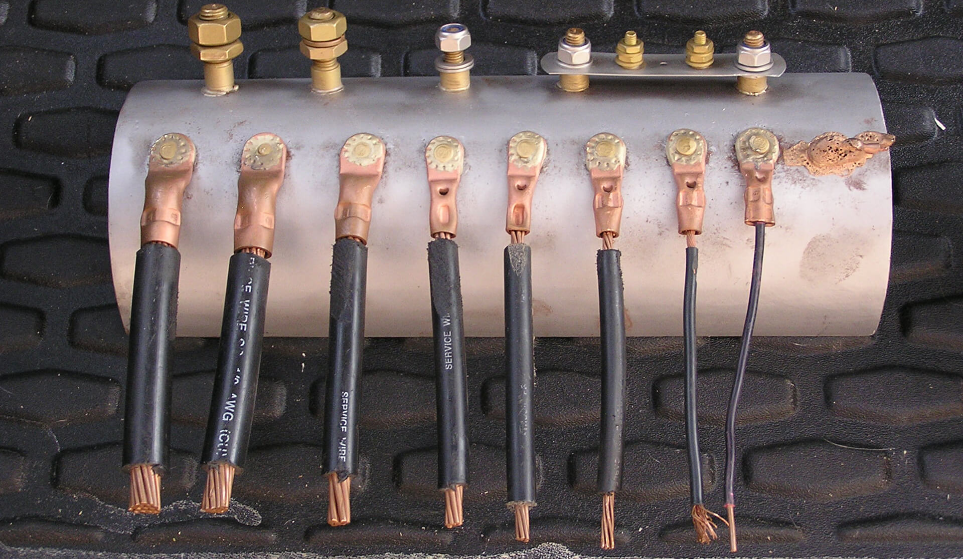 PinBrazing Equipment