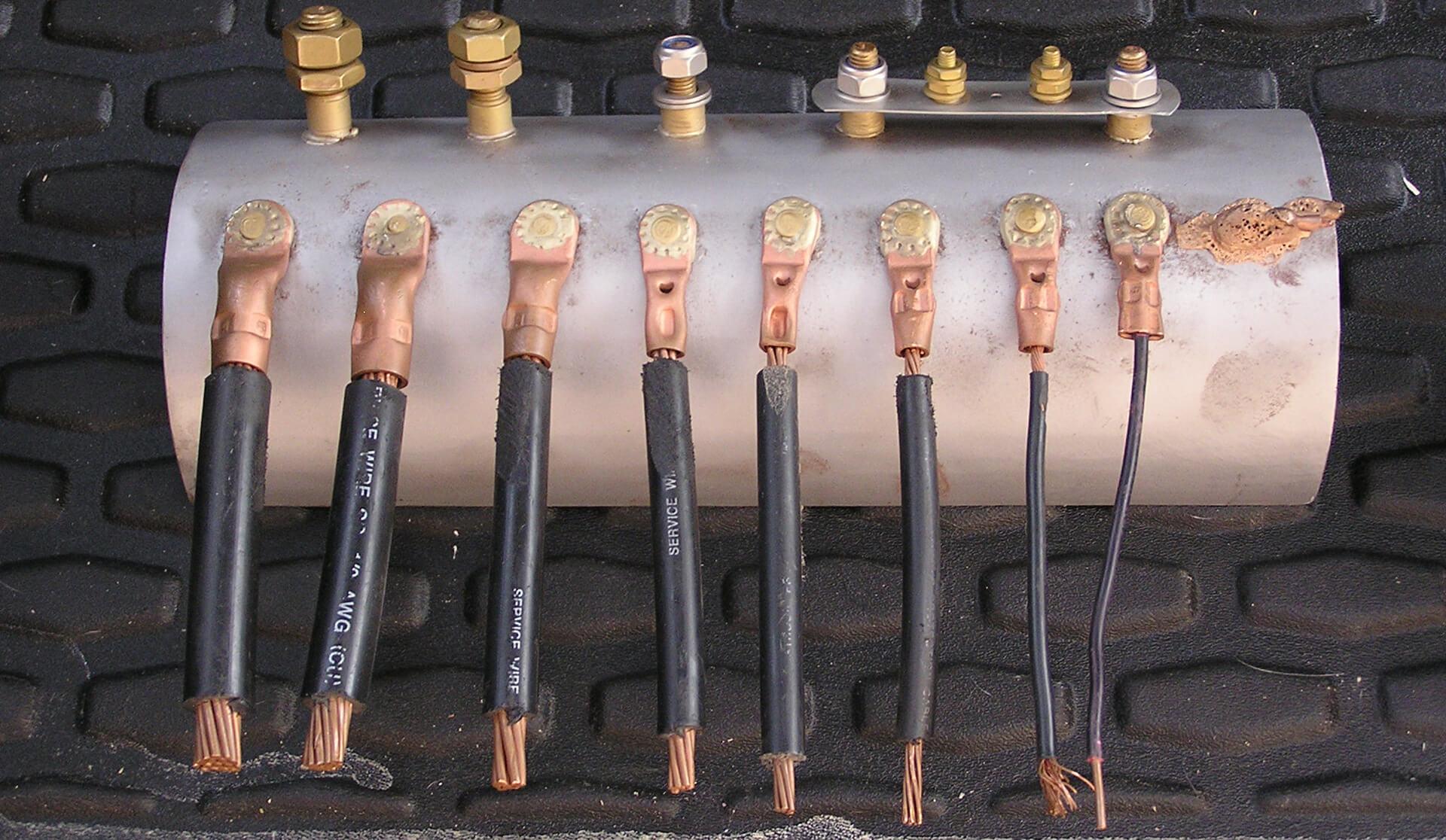 PinBrazing Equipment
