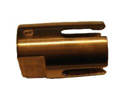 Pinholder M12 (D) With Internal Thread