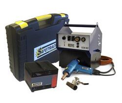 S30 Pinbrazing unit charger