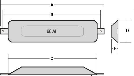 aluminium anodes