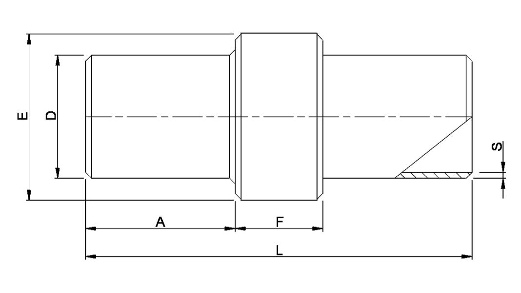 disegno pn25