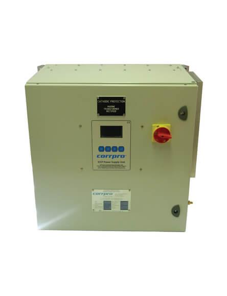 Six-Pulse Power Unit
