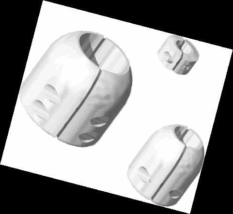 Zinc-Anodes