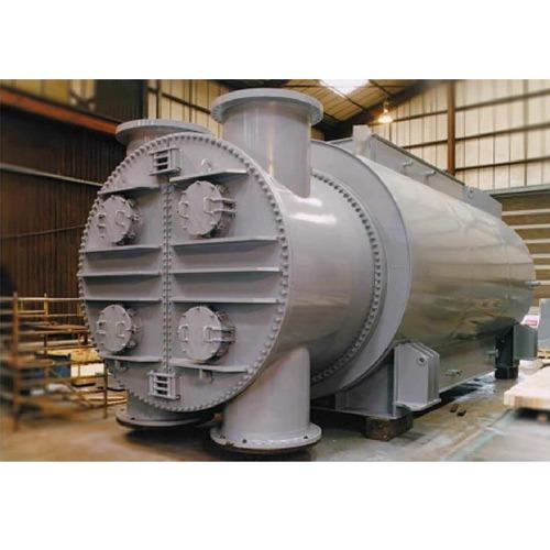 korrosionsskydd kondensor